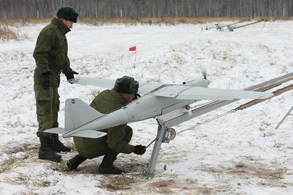 Российским «Орланам» после Сирии устранили «недочеты»