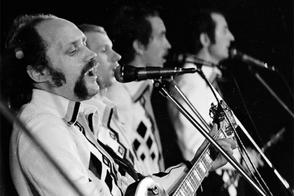 В Белоруссии обиделись на замену гимна хитом «Песняров»