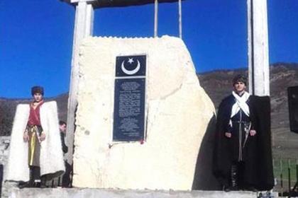 В российском регионе объяснили установку памятника турецким солдатам