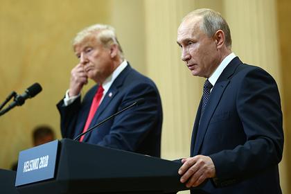 Премьер Канады описал Путина и Трампа одним словом