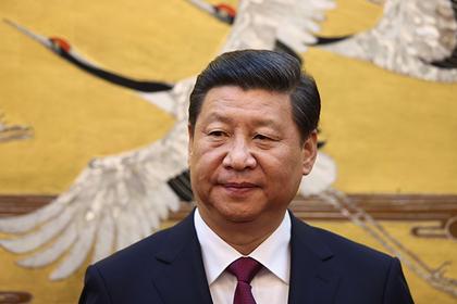 СиЦзиньпин назвал причины финансового чуда вКитайской народной республике