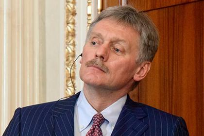 Песков ответил на вопрос о белорусских военных на границе России