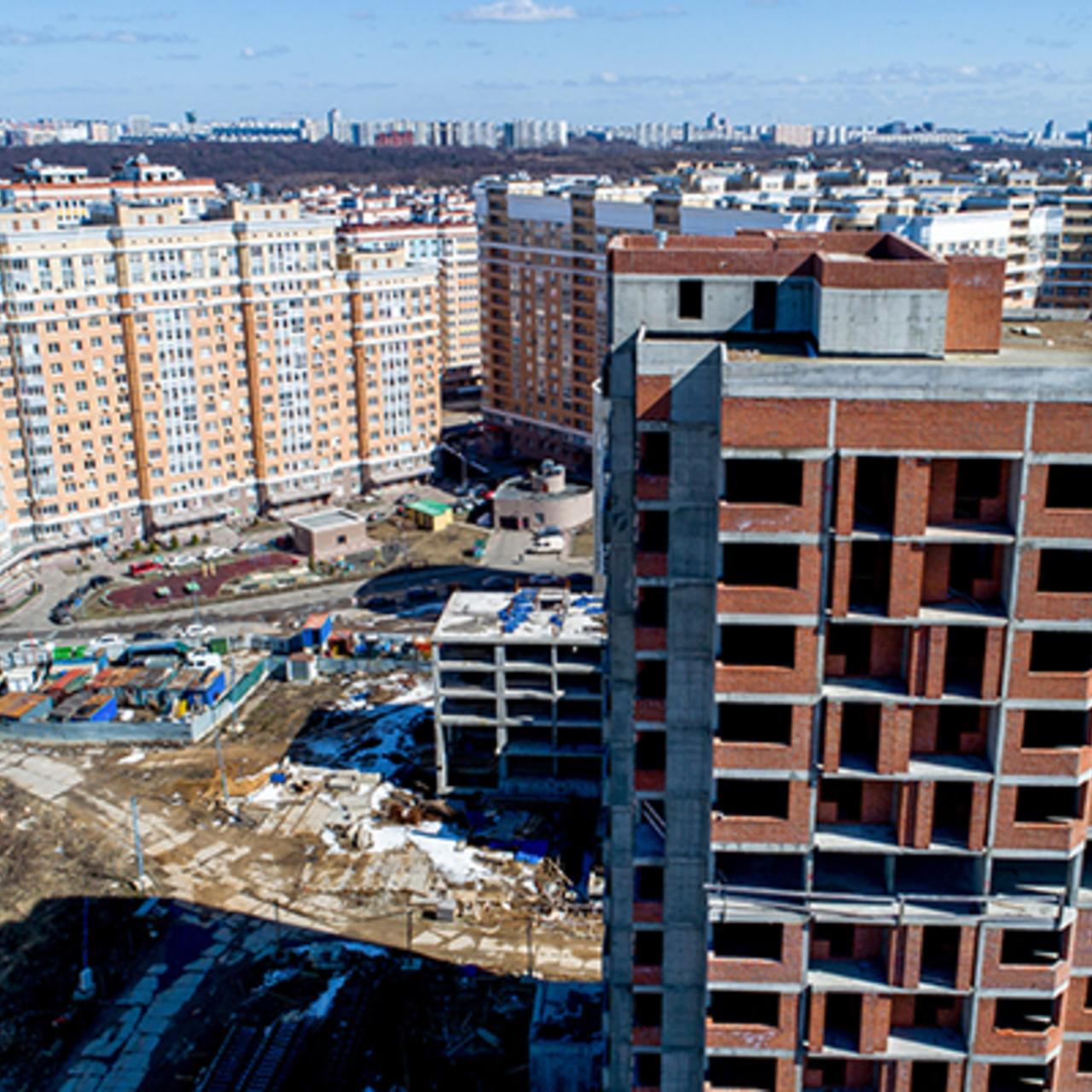 кредит на вторичное жилье в минске 2020