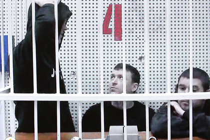 Мамаева и Кокорина оставили в «Бутырке»