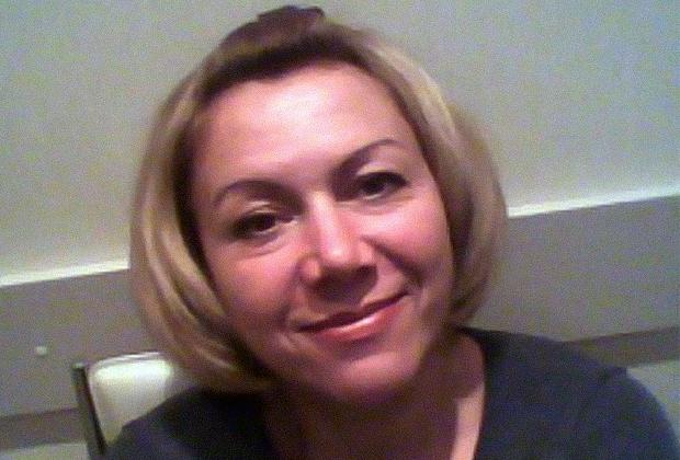 Ирина Томашова