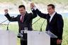 Зоран Заев и Алексис Ципрас