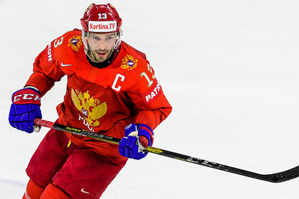 40-летний Дацюк захотел в НХЛ