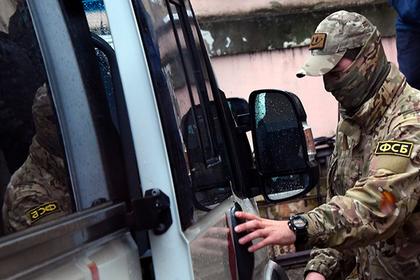 Готовивших теракт боевиков ИГ ликвидировали в Ставрополе