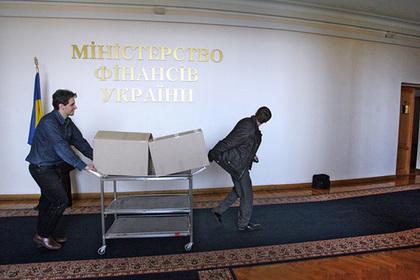 Украина назвала победой зависимость от МВФ