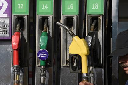 e8076a101d99 Банк России анонсировал новый виток роста цен на бензин ...