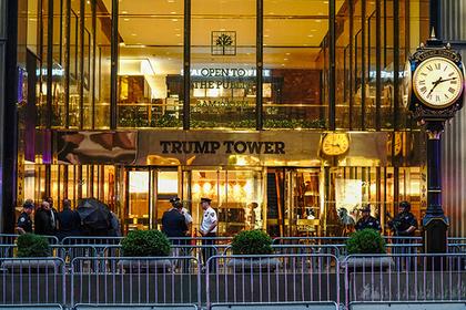 Защитника Трампа уличили во лжи о небоскребе в Москве
