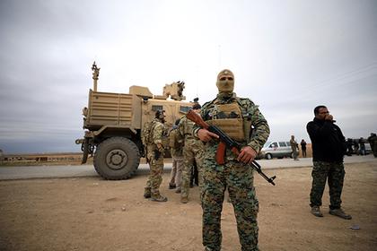 США объявили об уходе из Сирии