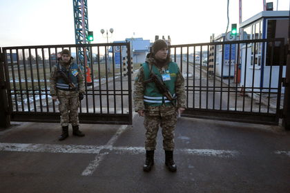 Украину пригрозили лишить безвиза