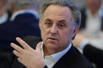 Мутко «предвидел» долгий развал российского спорта