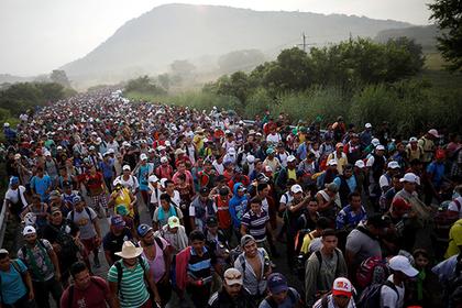 Депортированных по указу Трампа мигрантов вернут в США