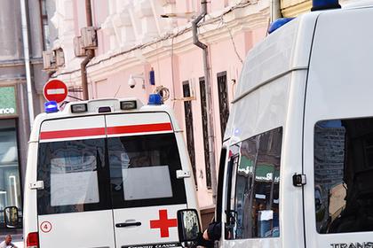 Российский подросток распылил перцовый баллончик в лицо полицейскому