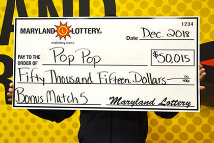 Пенсионер перепутал номера в лотерее и сорвал куш