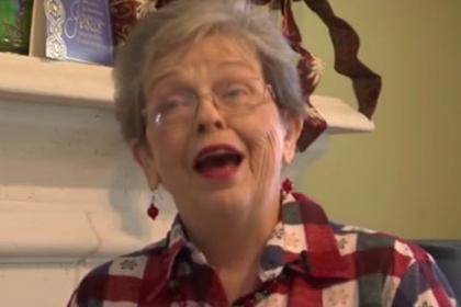 Потерянное кольцо вернулось к женщине спустя 50 лет