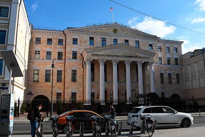 Генпрокуратура заявила об отсутствии данных о преступлениях ЧВК Вагнера