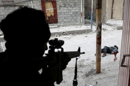Боевики ИГ по-тихому убили 700 человек