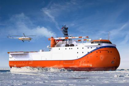 «Адмиралтейские верфи» строят платформу за 7 млн рублей
