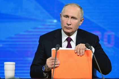 Путин оказался противником философии царя Хаммурапи