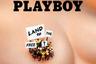 Обложка журнала Playboy