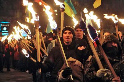 Россия отреагировала на «день Бандеры»