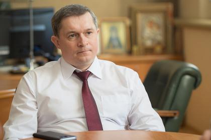 Мэр Смоленска отправлен в отставку