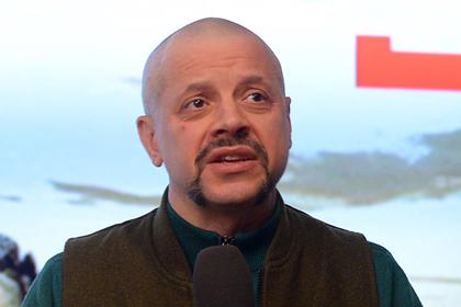 Олег Шишкин