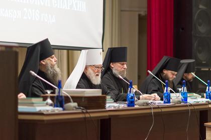 Белорусская церковь отвернулась от Константинополя и украинских раскольников