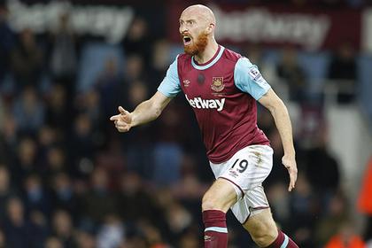 Британский футболист разорвал контракт с клубом через час после подписания