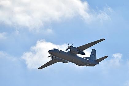 Раскрыты детали крушения самолета с российским экипажем в Африке