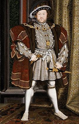 Любвеобильность и властность Генриха VIII привели к появлению церкви Англии, независимой от Рима. Впрочем, в первые десятилетия независимость была исключительно юридической, а с богословской точки зрения отличий от католиков у англикан было немного.