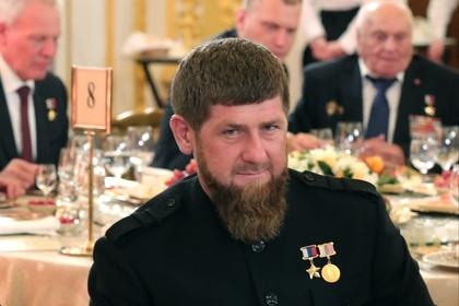 Хочу закончить свою карьеру управляющим республики— Рамзан Кадыров