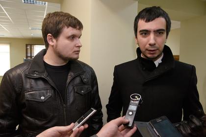 Российские пранкеры разыграли лидера украинских раскольников