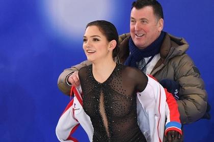 Медведева рассказала о переменах к лучшему после переезда в Канаду