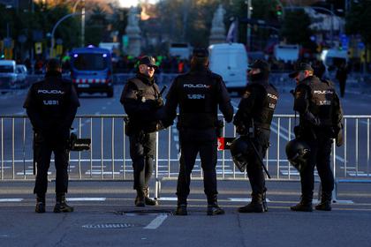Госдеп США предупредил о терактах в Барселоне