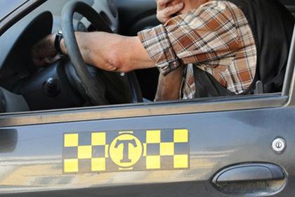 «Задушенный» угонщиками российский таксист ожил и отомстил