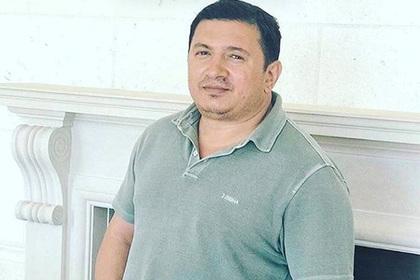 Кандидат в главные воры России открыл прием посетителей на дому