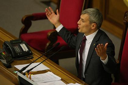 Кандидат в президенты Украины от националистов предложил вернуть смертную казнь