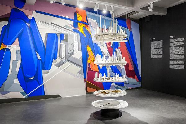 Станционные смотрители: На Казанском открыли выставку истории железнодорожных вокзалов