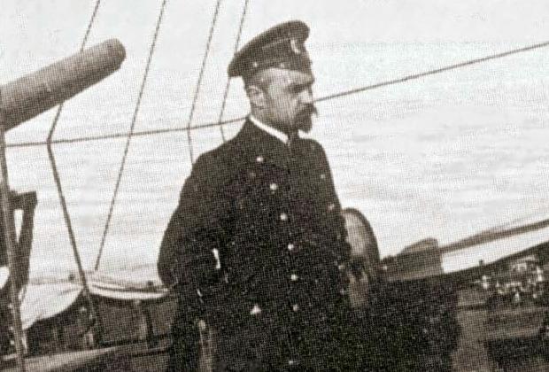 Алексей Щастный