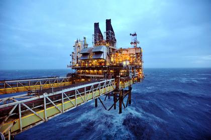 Нефть обновила рекорд