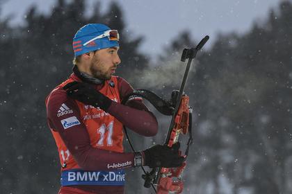 Шипулин объявил о завершении карьеры