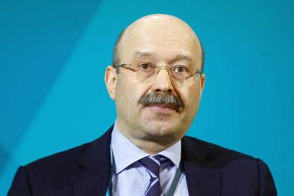 Задорнов рассказал об отношениях с бывшими владельцами «Открытия»