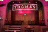 Арт-кафе Thomas выполнено в лучших традициях голландского дизайна.