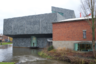 Культурно просветиться можно в музее Ван Аббе, который находится прямо напротив администрации города. Сейчас в нем проходит выставка петербургской художницы Глюкли.