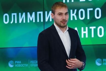 Шипулин пожаловался на двойные стандарты для российских спортсменов