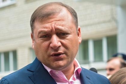 Украинские депутаты отреагировали на российские санкции